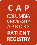 Columbia University APBD  Registry
